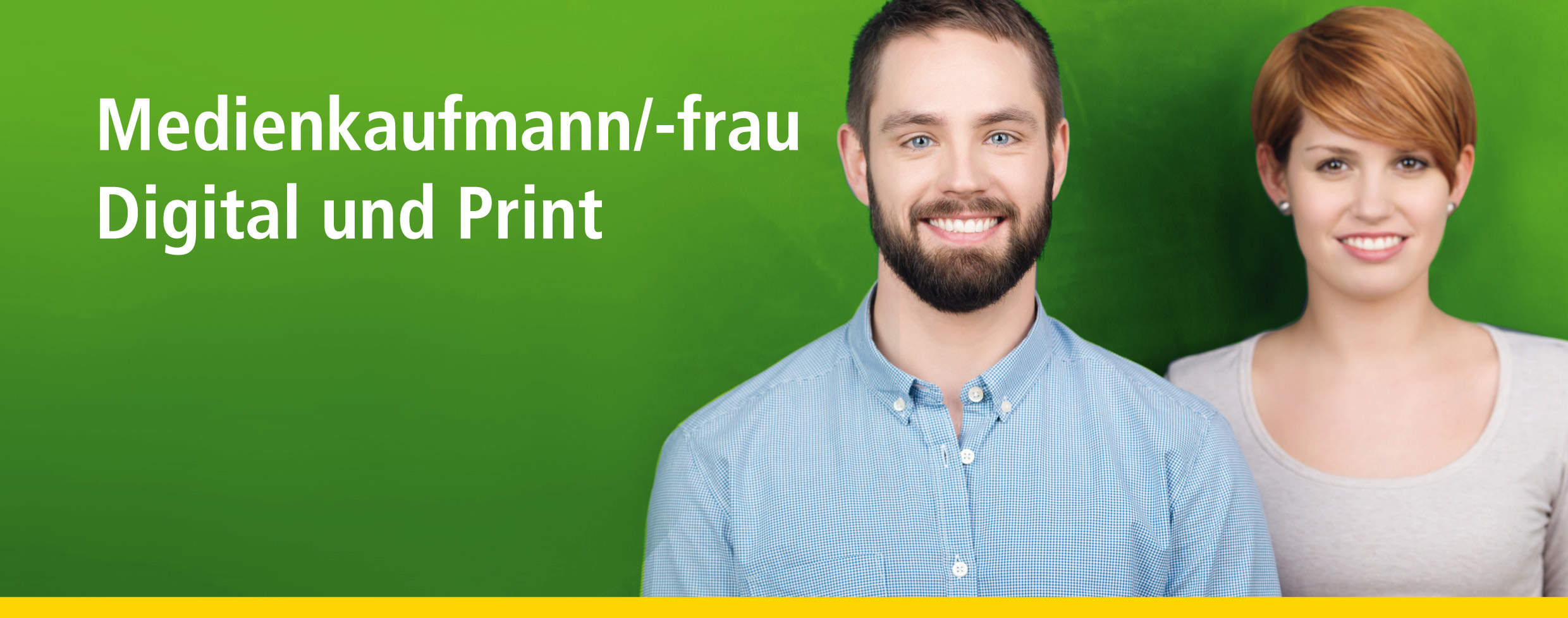 Medienkauffrau header