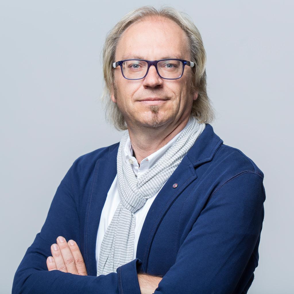 Jörg Gschwinder
