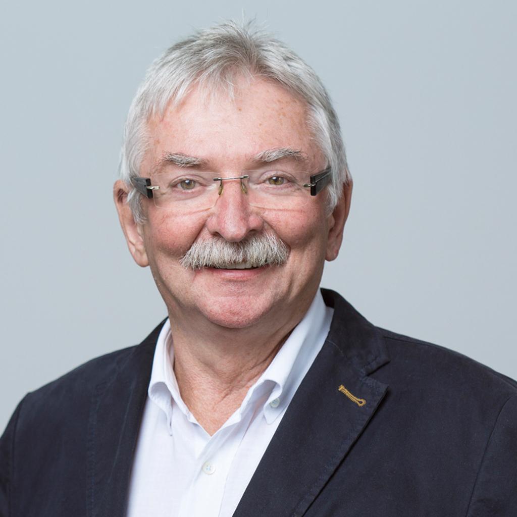 Josef Saum