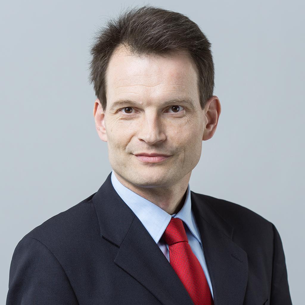 Dr. Alexander Weinstock