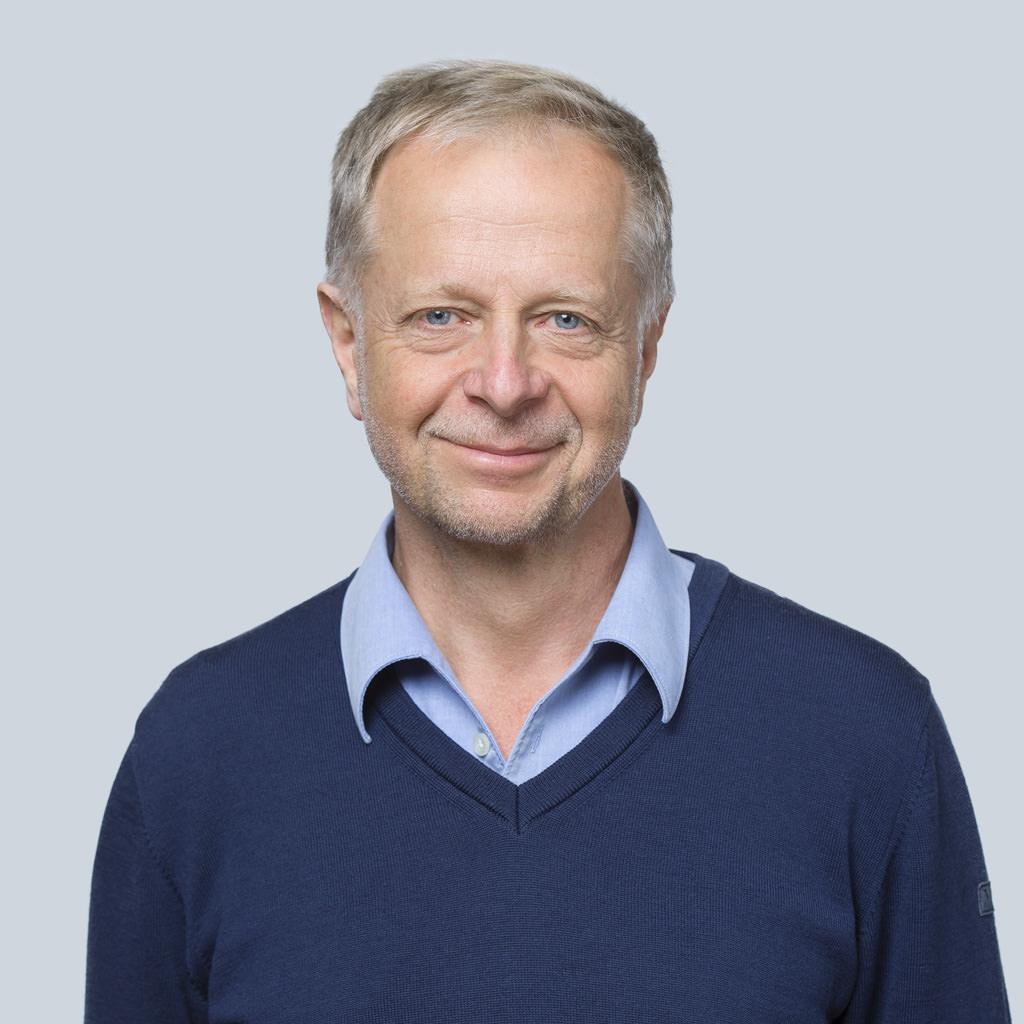 Michael Länge