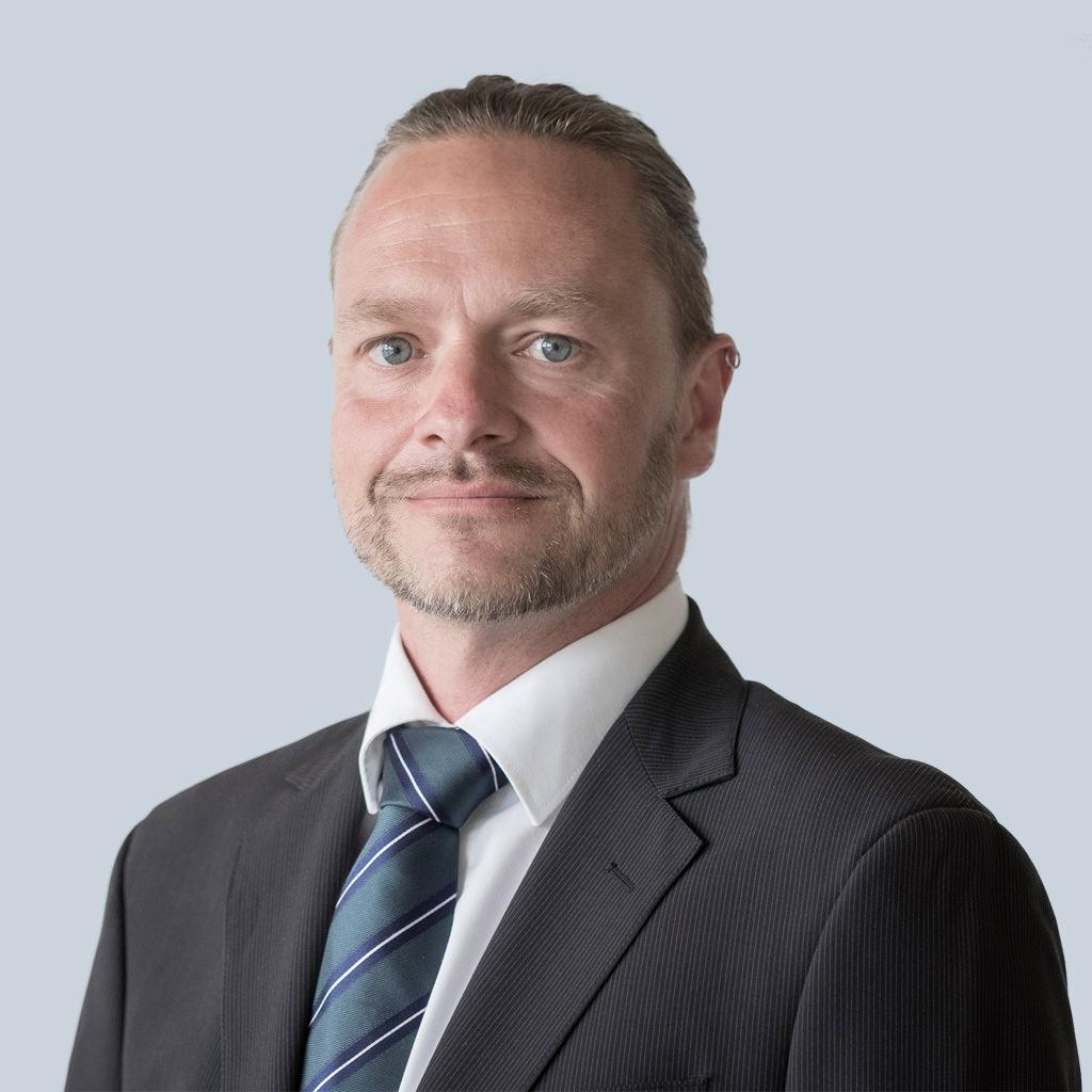 Bernhard Hampp